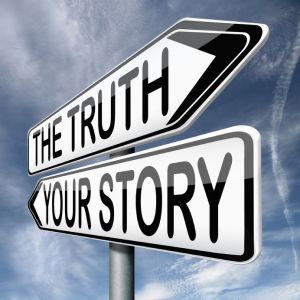The Truth, Your Story